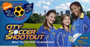 Jogos City Soccer Shootout