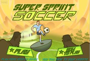 Jogos Super Sprint Soccer